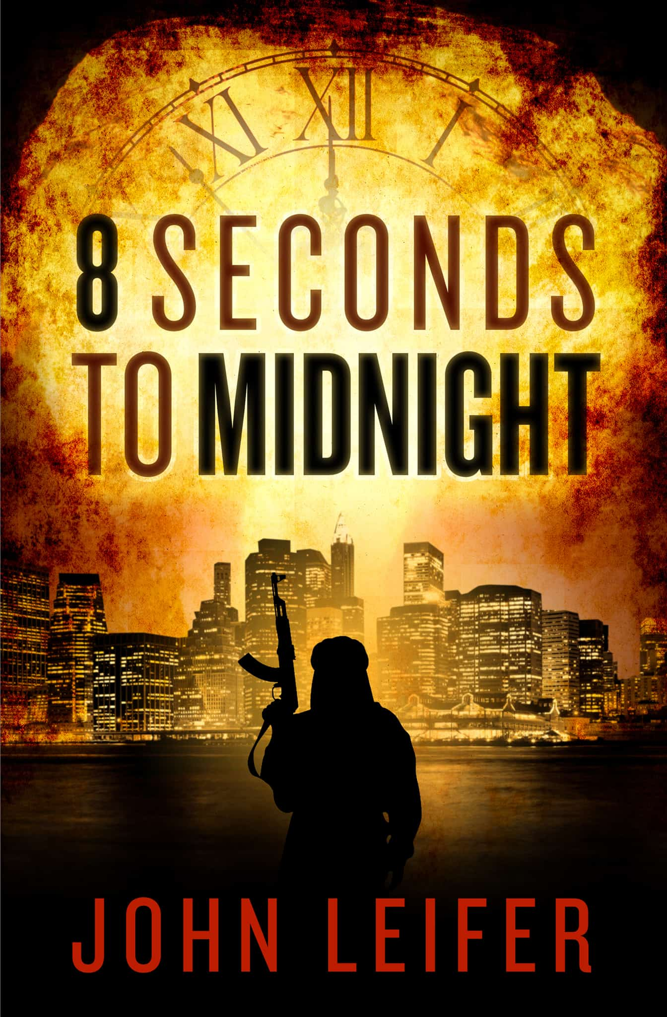 8 seconds to midnight 2018 john leifer - 8 Seconds to Midnight