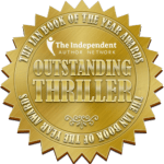 outstanding thriller award 150x150 - 8 Seconds to Midnight