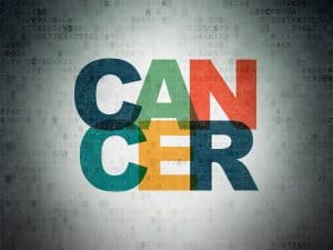 "shutterstock 448264675 CANCER 300x225 - After I Heard the Words, ""It's Cancer"""