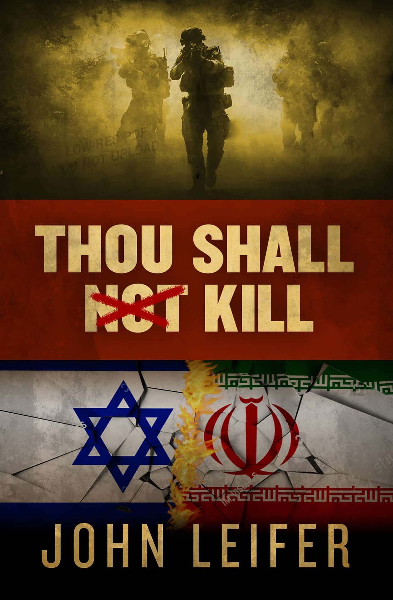 thou shall not kill 2019 by john leifer e1557171479886 - About