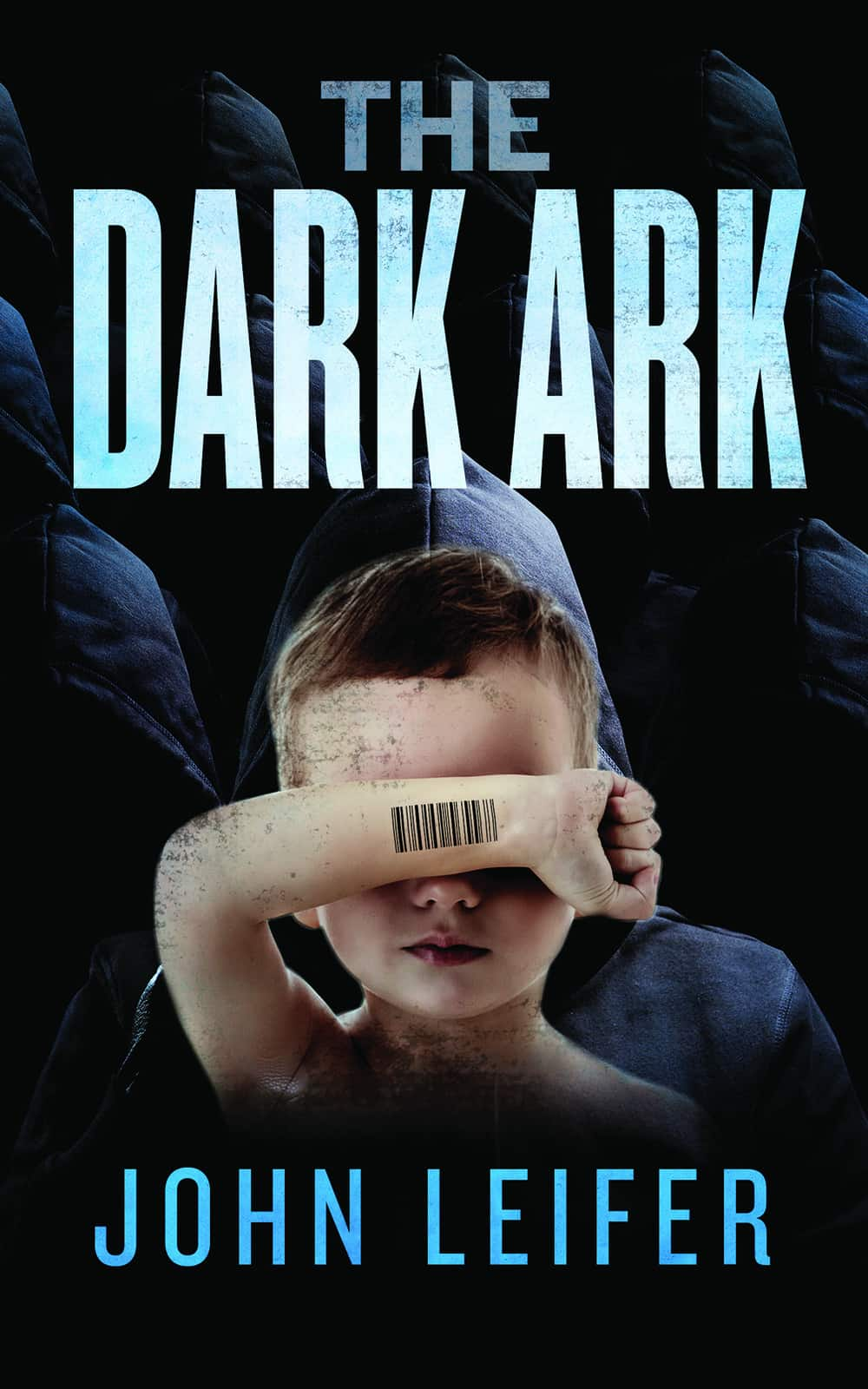 the dark ark 2020 book by john leifer - Homepage